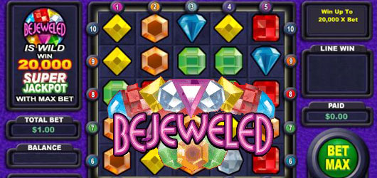 free slot machine playing tips for bejeweled