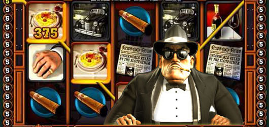 Play The Slotfather Slot Free