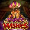Play Three Wishes Slot